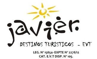 Javier Destinos Turisticos